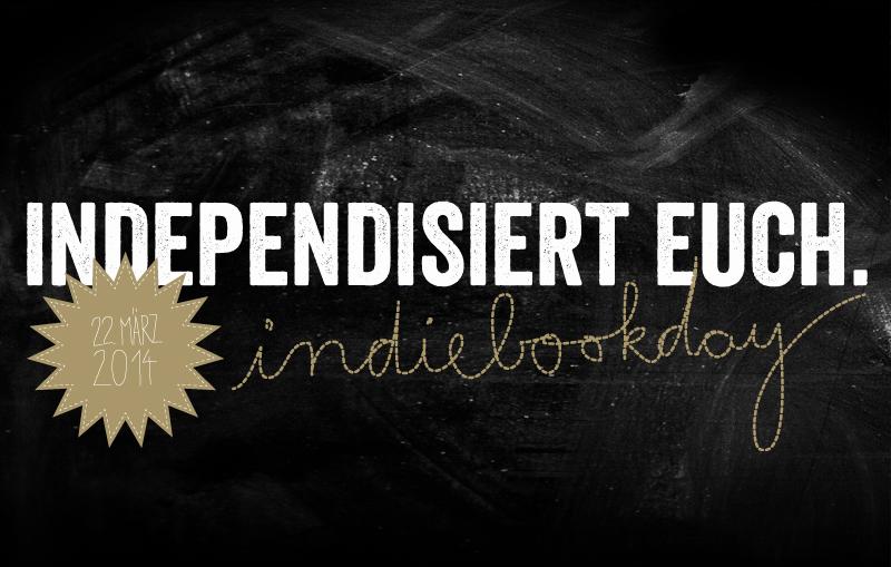 Indiebookday, Independentverlag