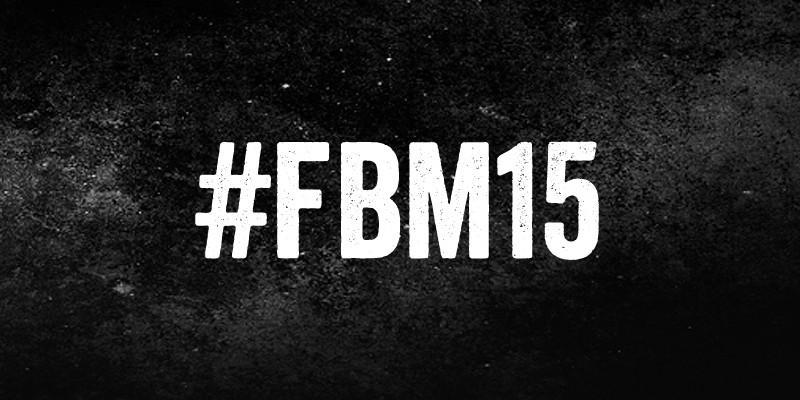 #FBM15 / Verlagshaus Berlin