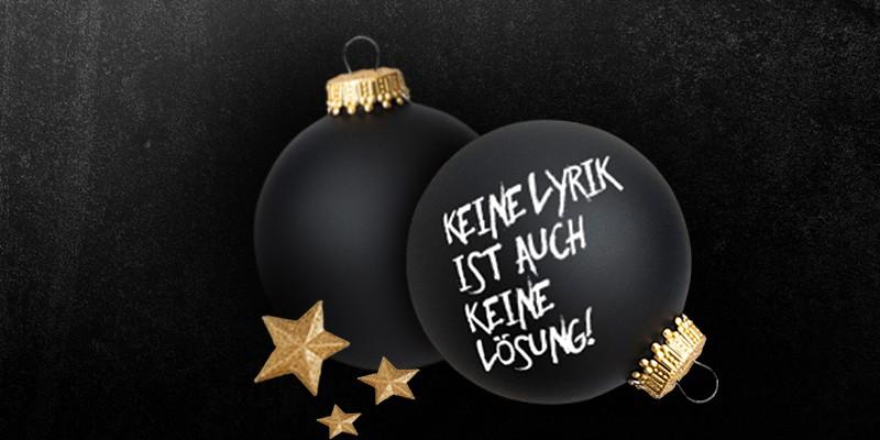 Verlagshaus Berlin / Weihnachten