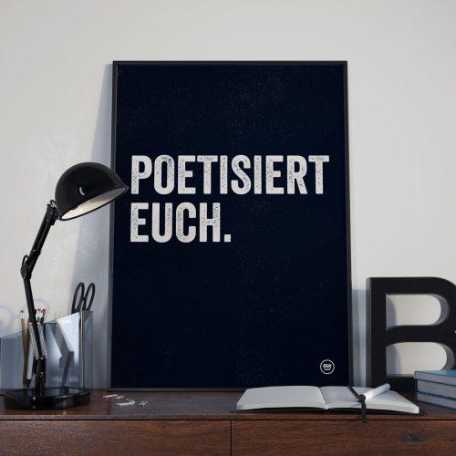 02 Poster – Poetisiert Euch – Verlagshaus Berlin