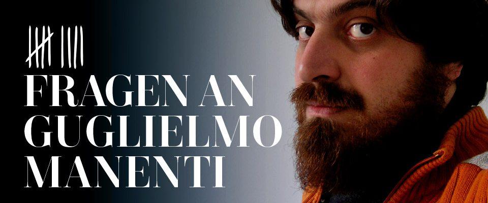 Guglielmo Manenti