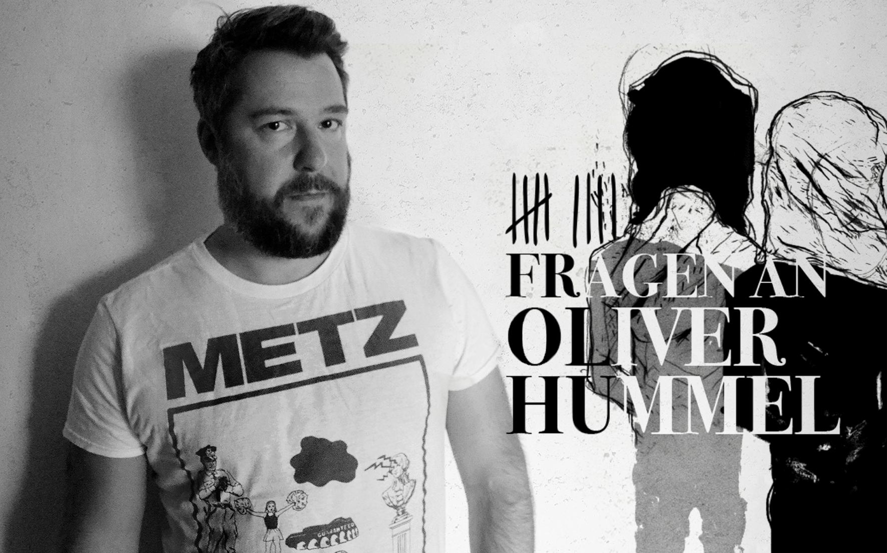 Oliver Hummel