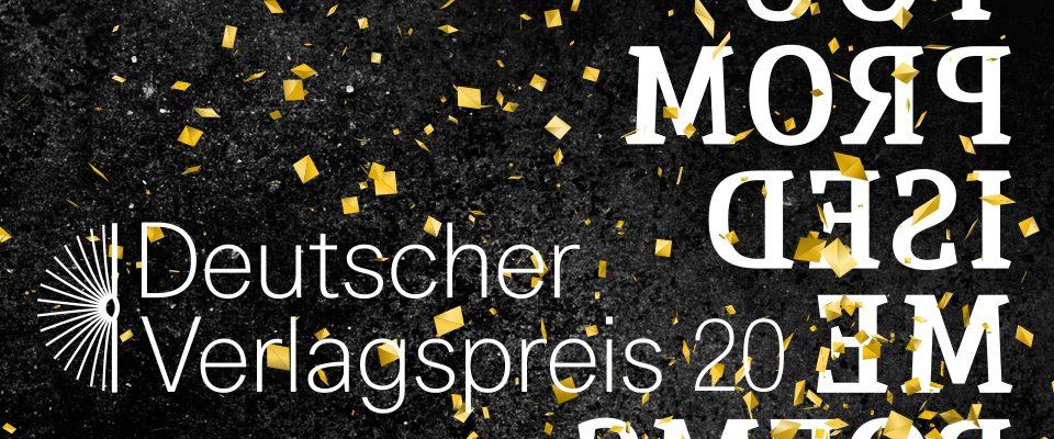 Deutscher Verlagspreis
